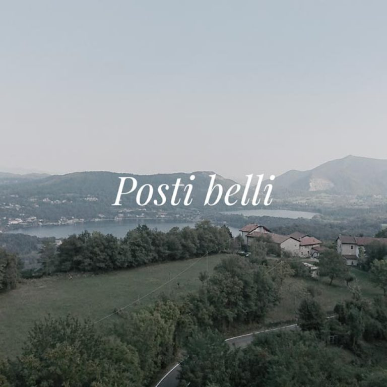 La Betulla Territorio Val Sangone Giaveno Torino Piemonte